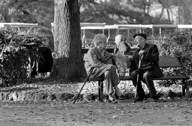 L'amore senza età
