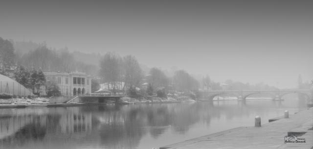 Il silenzio della nebbia