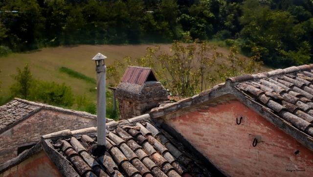 Vecchi tetti
